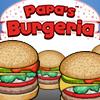 פאפא המבורגר