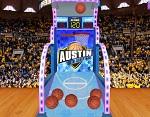מכונת הכדורסל